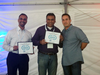 Ford Announces App Pursuit Hackathon Winner at 2014 Los Angeles Auto Show Connected Car Expo | Ford Media Center
